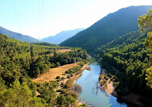 Sierras-de-Cazorla-Segura-y-Las-Villas